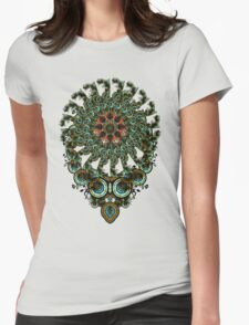 incadelica Womens Fitted T-Shirt