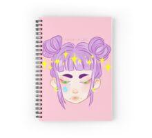 Kira Kira Spiral Notebook
