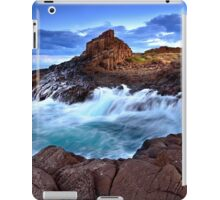 Bombo reserve iPad Case/Skin
