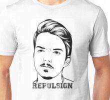 Repulsion Face Unisex T-Shirt