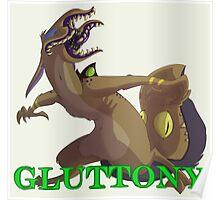 Reaper - Gluttony Poster