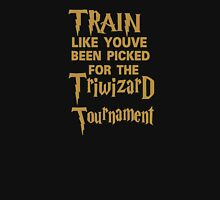 train tournament Unisex T-Shirt