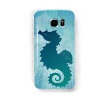 Seahorse of a Different Color ~ Marine Life Samsung Galaxy Case/Skin