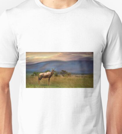 Topi Unisex T-Shirt