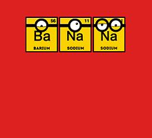 Minion Banana Periodic Table Unisex T-Shirt