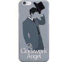"William ""Will"" Herondale | Clockwork Angel iPhone Case/Skin"