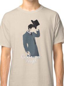 "William ""Will"" Herondale | Clockwork Angel Classic T-Shirt"
