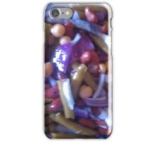 Bean Salad iPhone Case/Skin