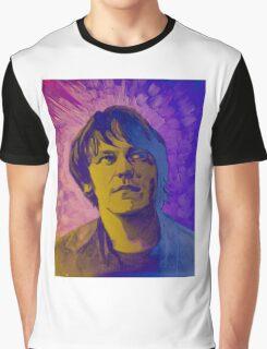 Elliott Smith 7 Graphic T-Shirt