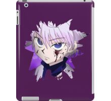 Killua Hunter X Hunter iPad Case/Skin
