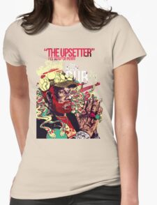 THE UPSETTER : LEE SCRATCH PERRY Womens T-Shirt