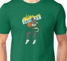 Seattle's Reign Man Unisex T-Shirt