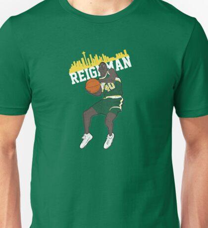 Seattle's Reign Man Unisex T-Shirt