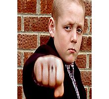This is England Photographic Print