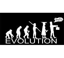 Evolution Photographic Print