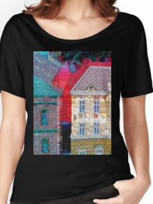 Welcome to the Neighborhood Women's Relaxed Fit T-Shirt