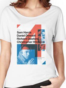 The Four Horsemen Women's Relaxed Fit T-Shirt
