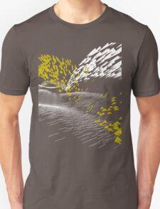 Golden Birds 2 T-Shirt