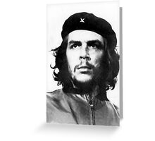 Che c1 Greeting Card