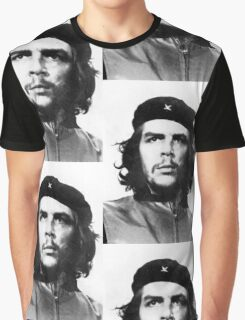 Che c1 Graphic T-Shirt