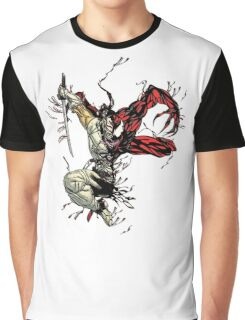 Carnage Shadow Graphic T-Shirt