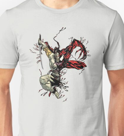 Carnage Shadow Unisex T-Shirt