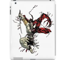 Carnage Shadow iPad Case/Skin