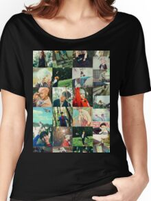 BTS, pt.2 Women's Relaxed Fit T-Shirt