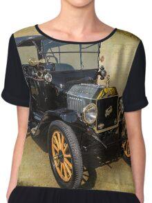 1915 Ford Chiffon Top