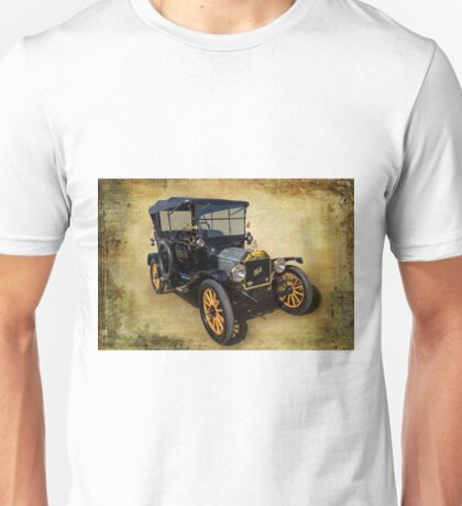 1915 Ford Unisex T-Shirt