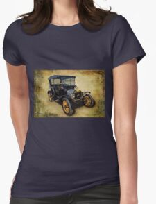 1915 Ford Womens Fitted T-Shirt
