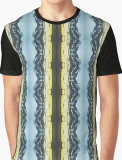 Trippy Hippy Graphic T-Shirt