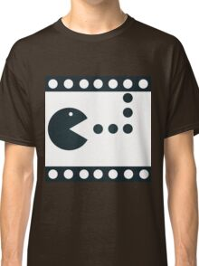 Pac-Mac Movie Film Classic T-Shirt