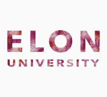 Elon University One Piece - Long Sleeve