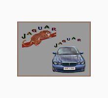 Jaguar, Jaguar, where for art thou Jaguar? Unisex T-Shirt