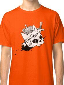 Queen Cat Classic T-Shirt