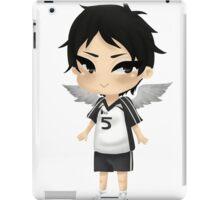 Owl Boy's Partner iPad Case/Skin