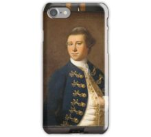 John Dart, Jeremiah Theus (American, Chur,  Charleston, South Carolina), iPhone Case/Skin