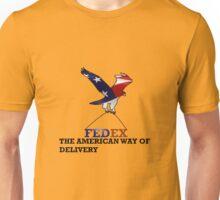 Fedex Unisex T-Shirt