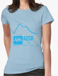 ADSR Womens Fitted T-Shirt