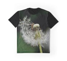 Stars in their quiet skies Graphic T-Shirt