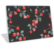 Persimmon Harvest Laptop Skin