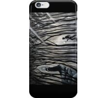 """The Forbidden Forest"" iPhone Case/Skin"