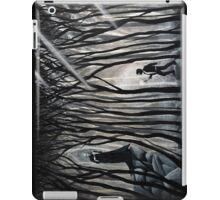 """The Forbidden Forest"" iPad Case/Skin"