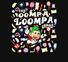 The Oompa Loompa Bros. Unisex T-Shirt