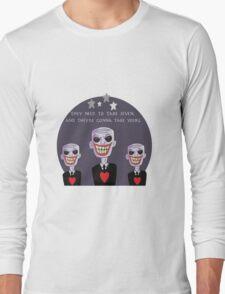 The Gentlemen Long Sleeve T-Shirt