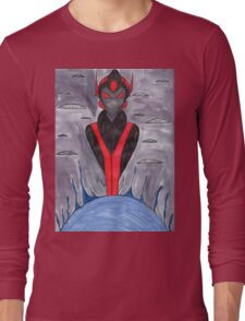 Overlord Long Sleeve T-Shirt