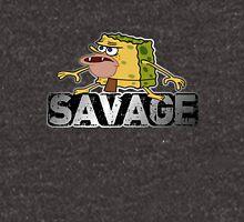 cave man savage spongebob Unisex T-Shirt