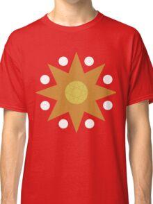chinese federation Classic T-Shirt