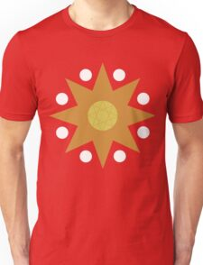 chinese federation Unisex T-Shirt